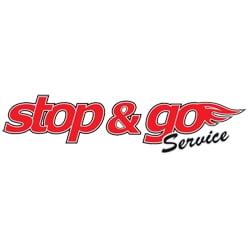 Технокомерц ( STOP—GO)