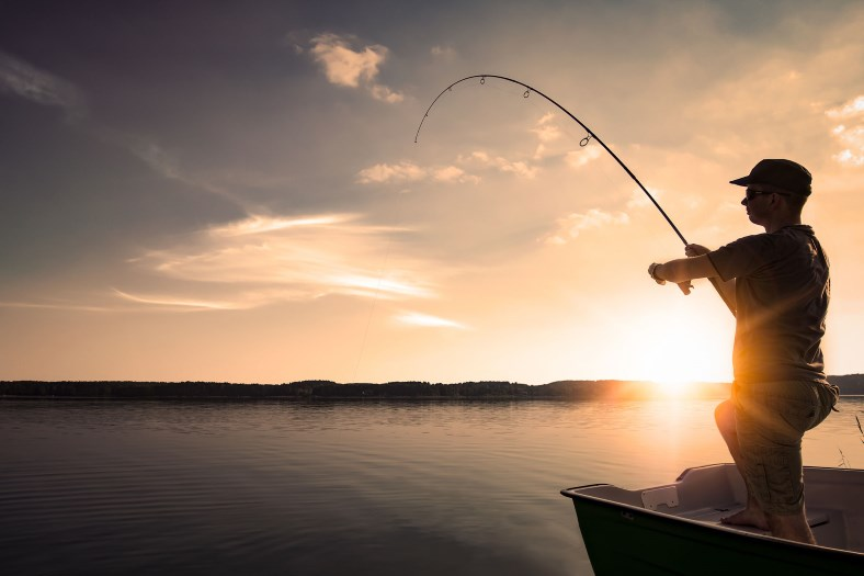 fishing Mepso
