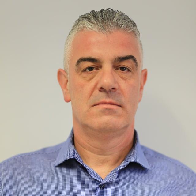 Горан Стојановски